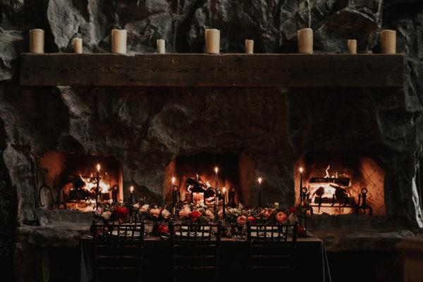 Romantic Wedding Inspiration at Mystical Washington Manor Sarah Thompson12