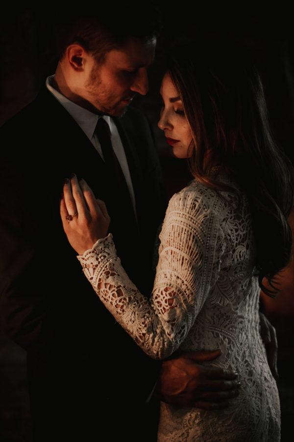 Romantic Wedding Inspiration at Mystical Washington Manor Sarah Thompson18