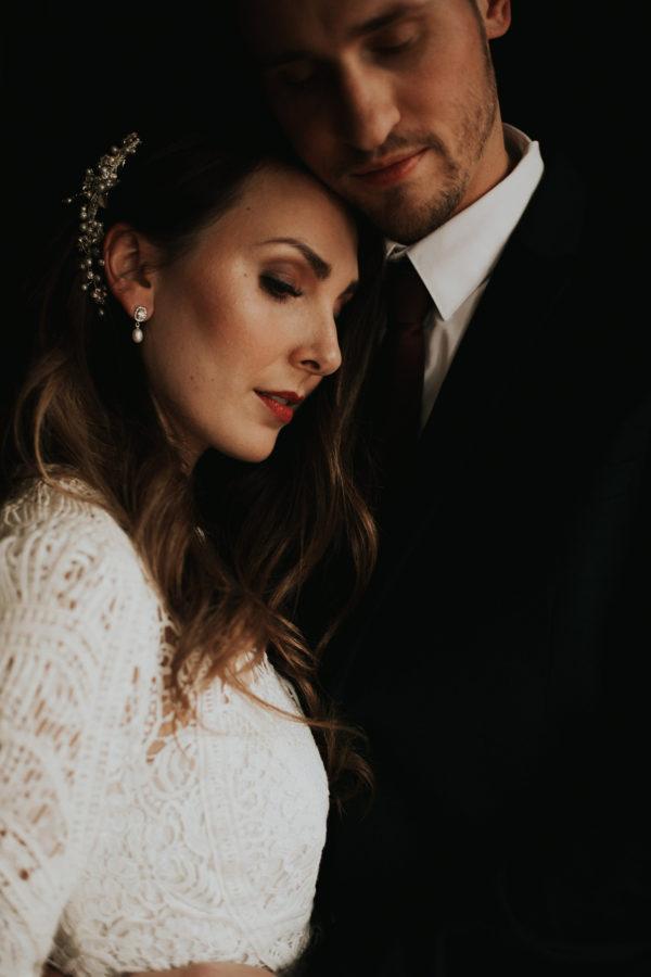 Romantic Wedding Inspiration at Mystical Washington Manor Sarah Thompson22