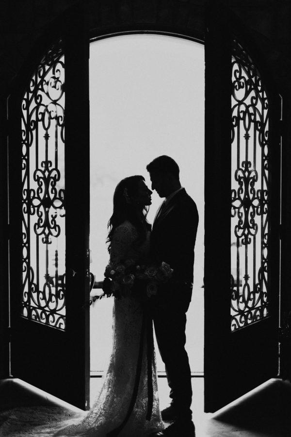 Romantic Wedding Inspiration at Mystical Washington Manor Sarah Thompson31