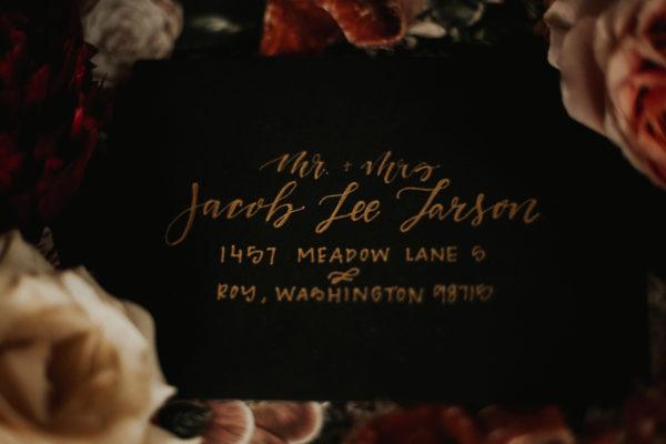 Romantic Wedding Inspiration at Mystical Washington Manor Sarah Thompson34