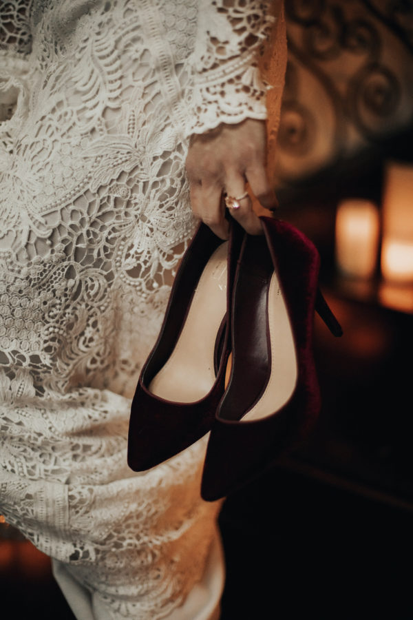 Romantic Wedding Inspiration at Mystical Washington Manor Sarah Thompson39