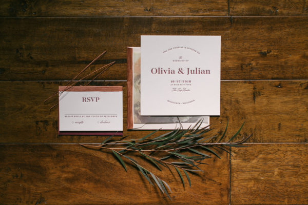 Sexy and Sweet Colorful Wedding Inspiration Heather Cook Elliott02