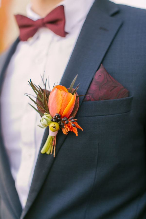Sexy and Sweet Colorful Wedding Inspiration Heather Cook Elliott03