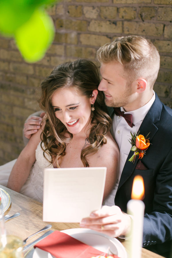 Sexy and Sweet Colorful Wedding Inspiration Heather Cook Elliott09