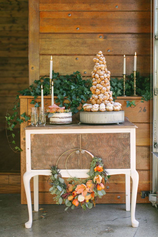 Sexy and Sweet Colorful Wedding Inspiration Heather Cook Elliott32
