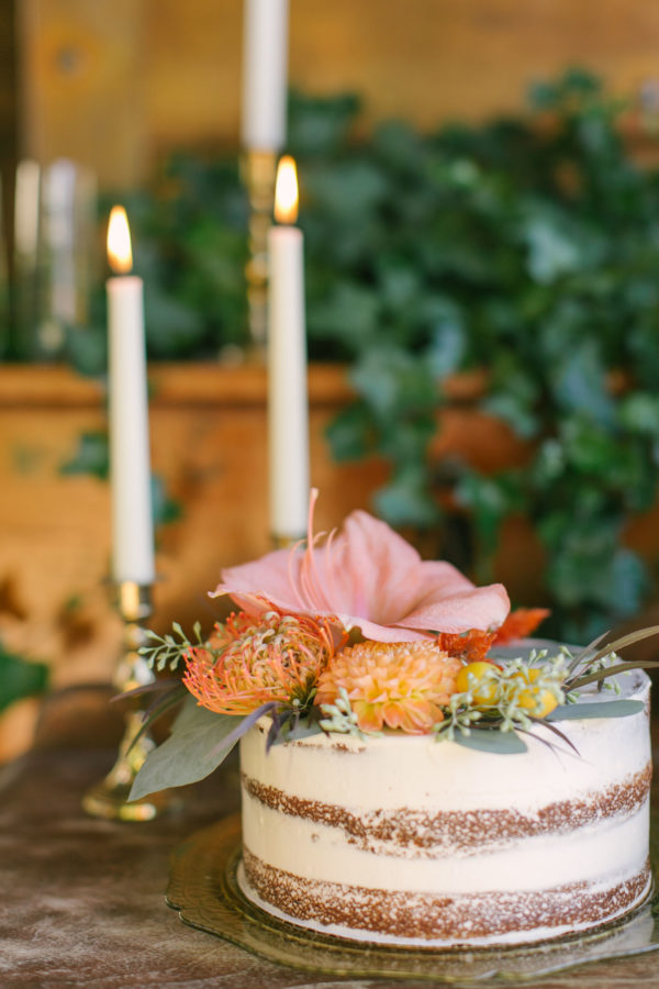 Sexy and Sweet Colorful Wedding Inspiration Heather Cook Elliott33