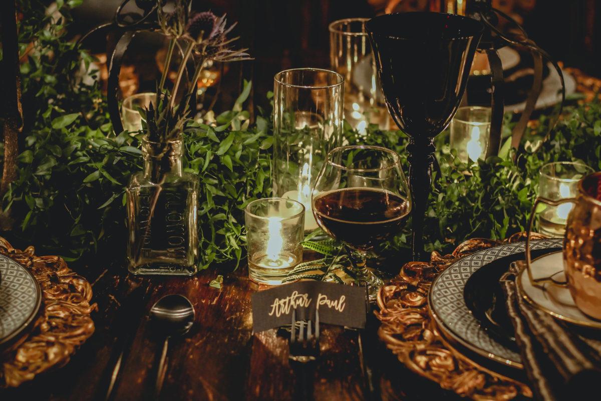 moody st patricks day wedding ideas 028