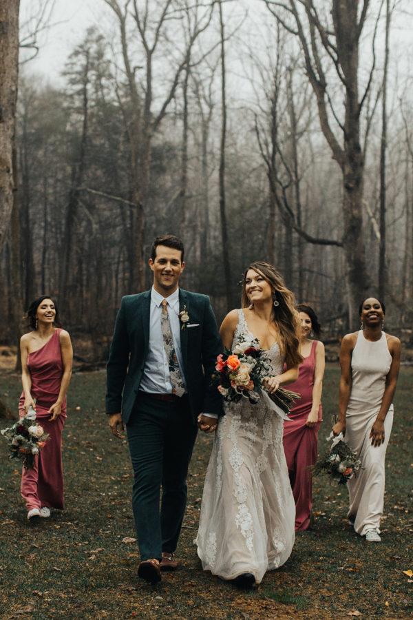 Neutral Boho Wedding Inspiration Plus Rose and Teal Colors Barbarah Pertulla01