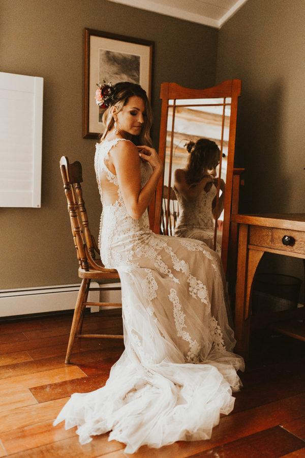 Neutral Boho Wedding Inspiration Plus Rose and Teal Colors Barbarah Pertulla27