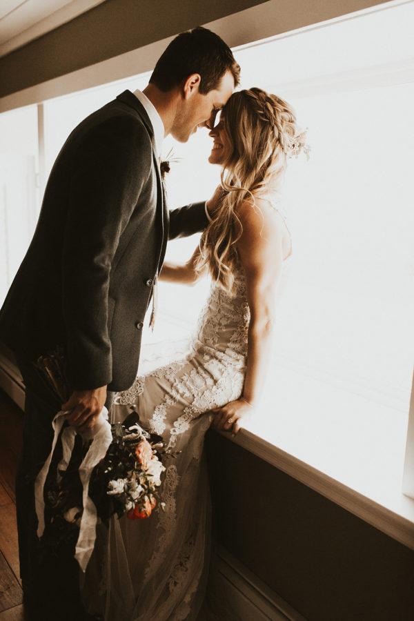 Neutral Boho Wedding Inspiration Plus Rose and Teal Colors Barbarah Pertulla28