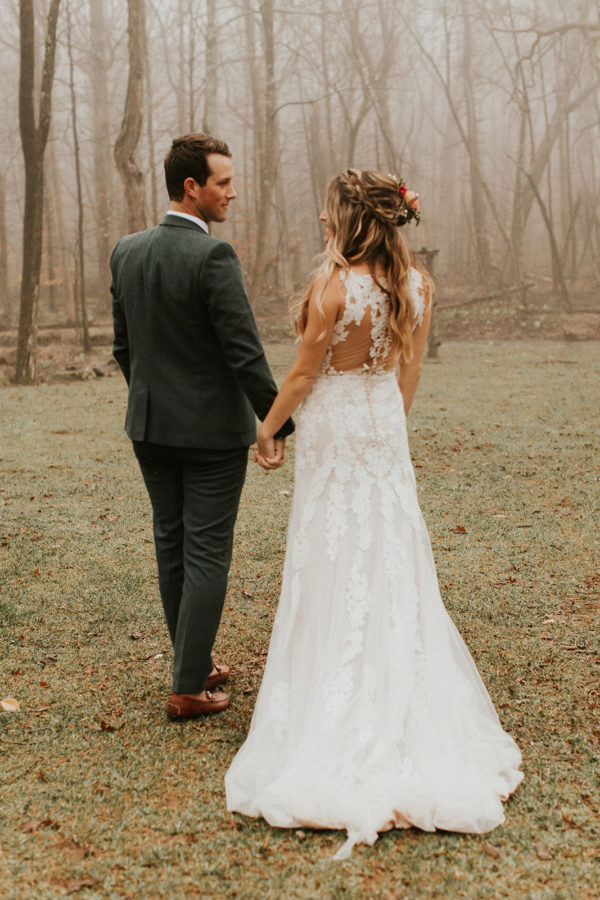 Neutral Boho Wedding Inspiration Plus Rose and Teal Colors Barbarah Pertulla33