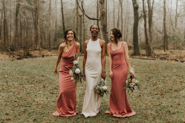 Neutral Boho Wedding Inspiration Plus Rose and Teal Colors Barbarah Pertulla34