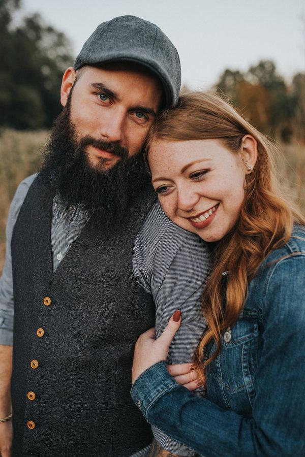 Dan + Megan