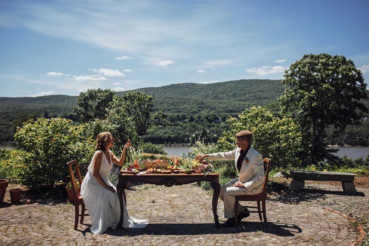 Idyllic Hudson Valley Elopement Inspiration Erin Wik19