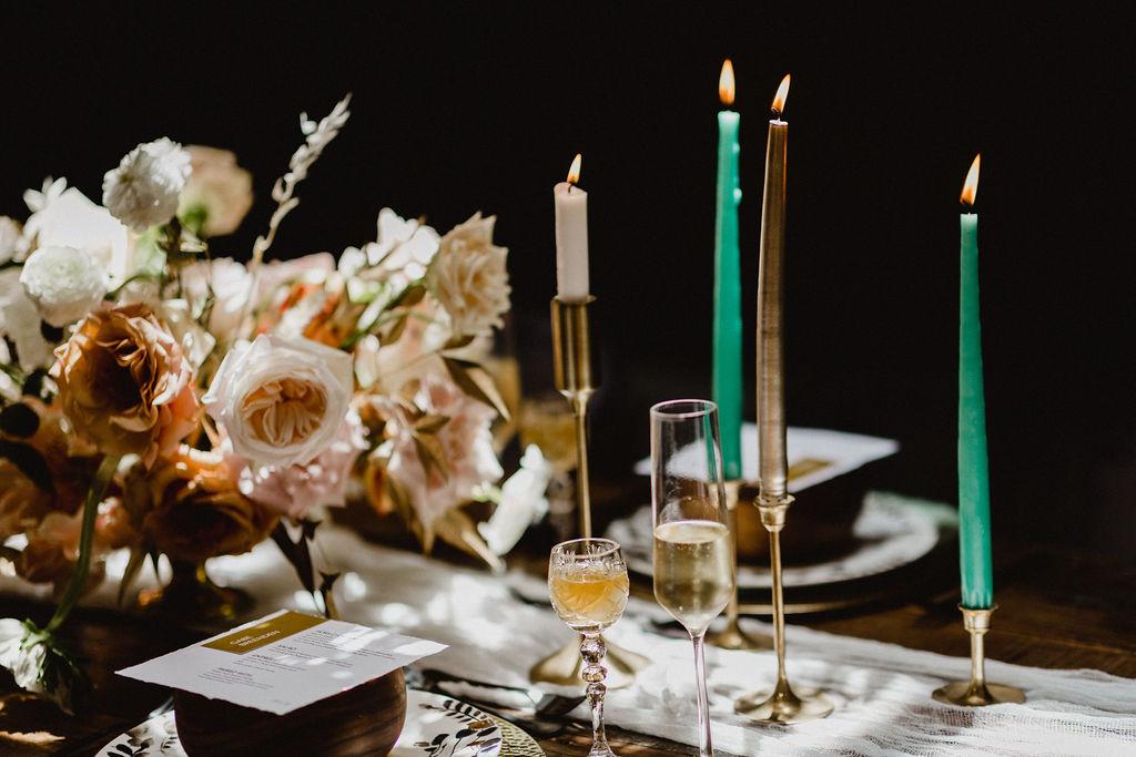 Urban Wedding Inspiration with Seaside Vibes Outland Weddings06