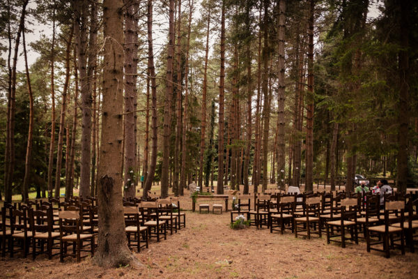 Whimsical Forest Wedding in Italy Istanti Senza Tempo01