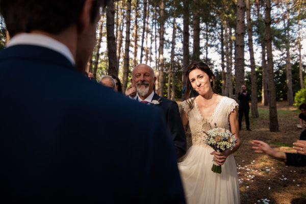 Whimsical Forest Wedding in Italy Istanti Senza Tempo07