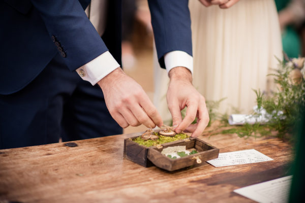 Whimsical Forest Wedding in Italy Istanti Senza Tempo12