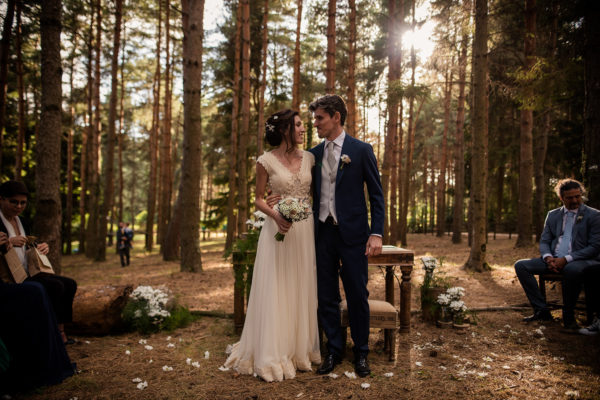 Whimsical Forest Wedding in Italy Istanti Senza Tempo17