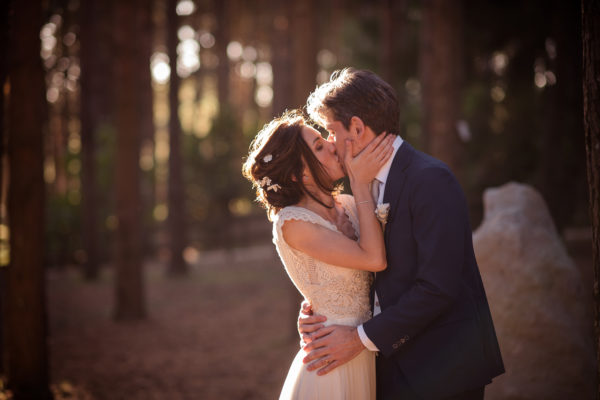 Whimsical Forest Wedding in Italy Istanti Senza Tempo19