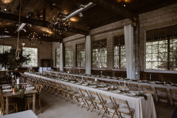 Organic Knoxville Wedding with A Neutral Palette Erin Morrison21