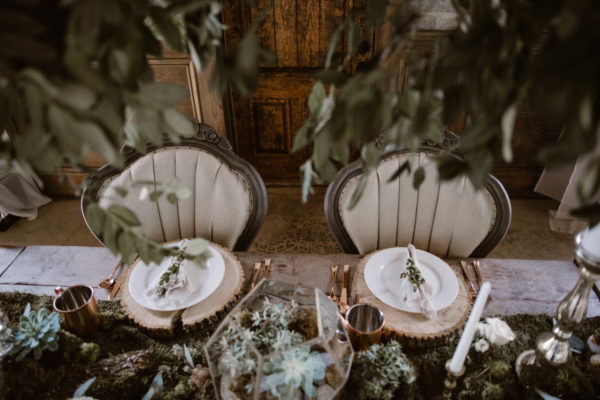 Organic Knoxville Wedding with A Neutral Palette Erin Morrison22