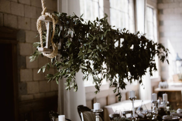 Organic Knoxville Wedding with A Neutral Palette Erin Morrison24