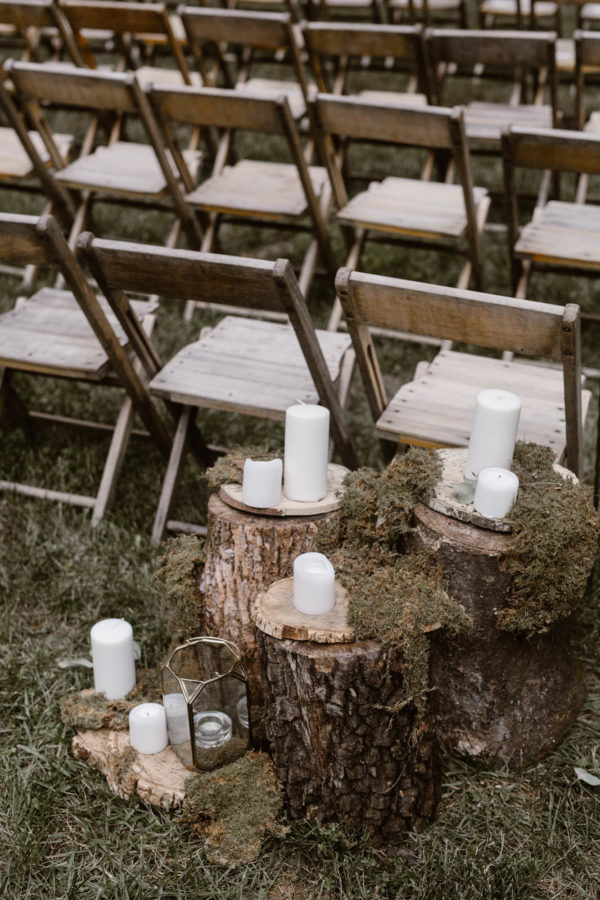 Organic Knoxville Wedding with A Neutral Palette Erin Morrison26