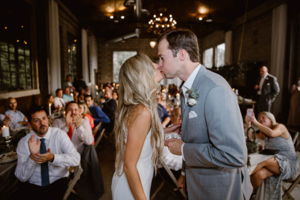 Organic Knoxville Wedding with A Neutral Palette Erin Morrison42