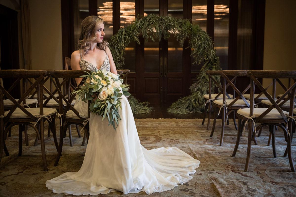 Romantic Art Nouveau Wedding Inspiration Vincens Forns Photography19