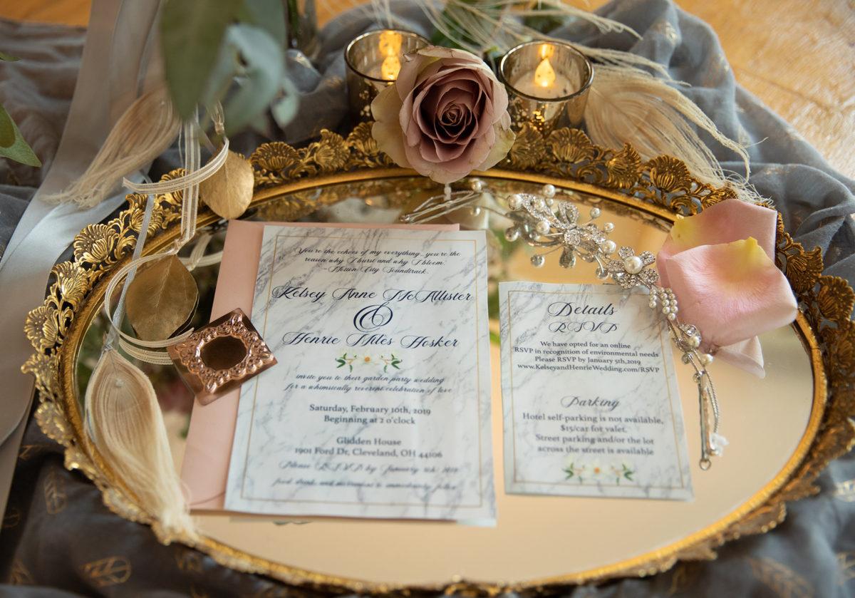 Moody Vintage Wedding Inspiration Imagine It Photography04