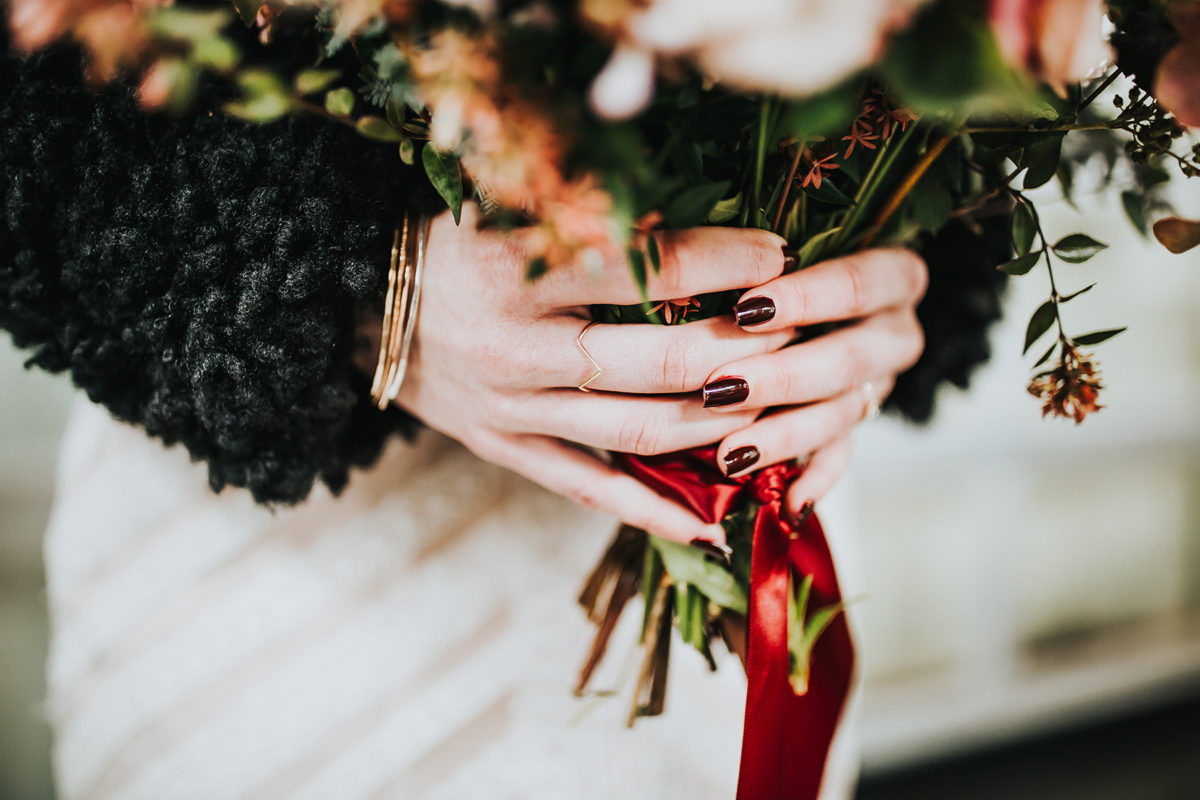 Vampy and Bewitching Bridal Inspiration Rebecca Rizzo14