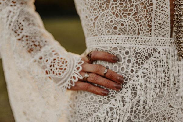 Bohemian Ranchstead Bridal Inspiration Taryn Lynn Photography04