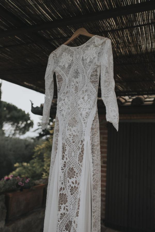 Relaxed and Intimate Tuscan Wedding Daniela Nizzoli02