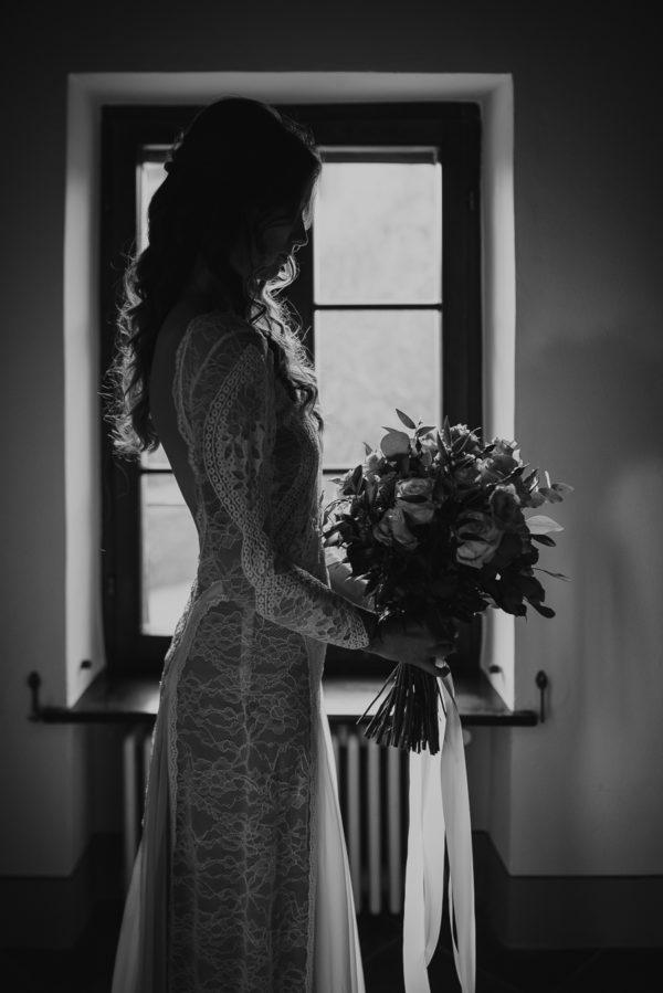 Relaxed and Intimate Tuscan Wedding Daniela Nizzoli04
