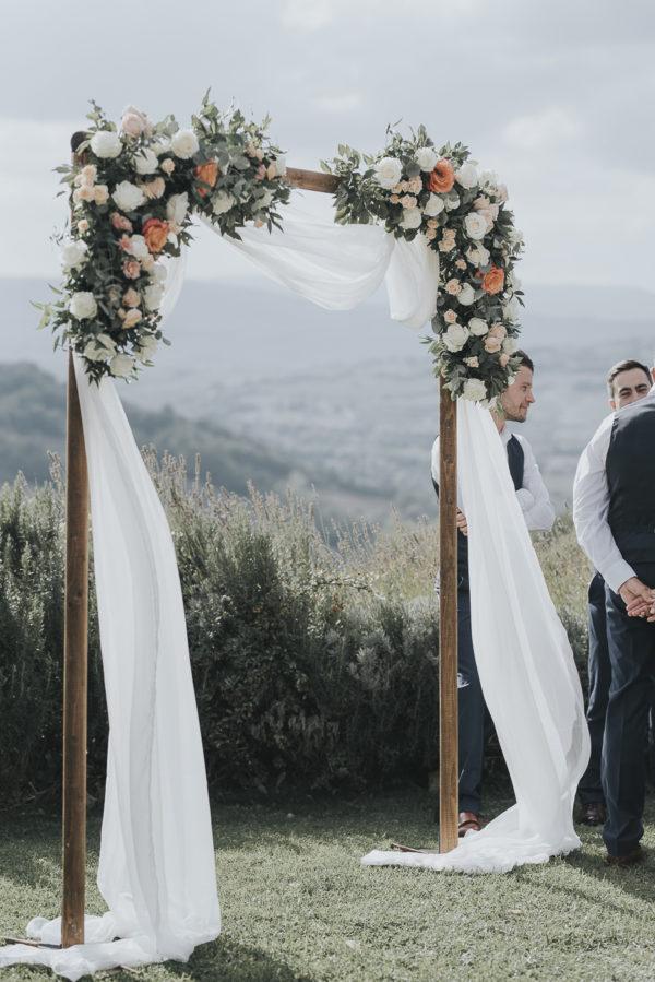 Relaxed and Intimate Tuscan Wedding Daniela Nizzoli06