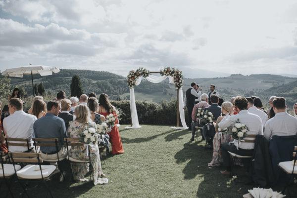 Relaxed and Intimate Tuscan Wedding Daniela Nizzoli07