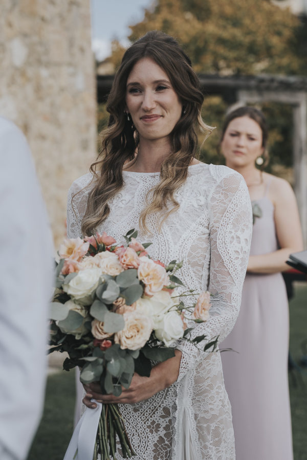 Relaxed and Intimate Tuscan Wedding Daniela Nizzoli10