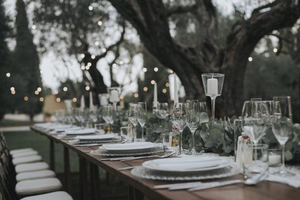 Relaxed and Intimate Tuscan Wedding Daniela Nizzoli20