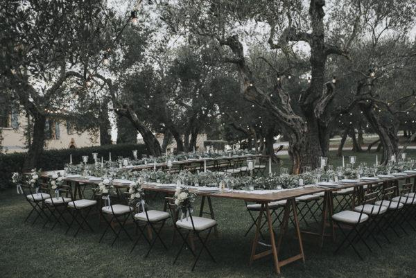 Relaxed and Intimate Tuscan Wedding Daniela Nizzoli21
