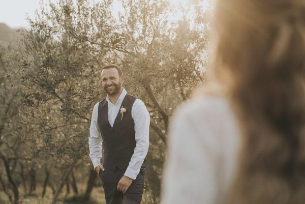 Relaxed and Intimate Tuscan Wedding Daniela Nizzoli25