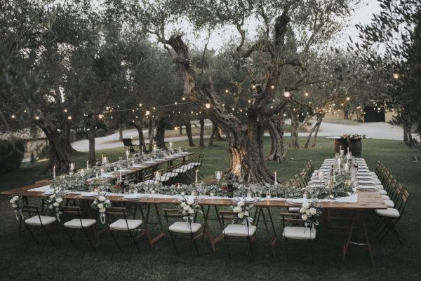 Relaxed and Intimate Tuscan Wedding Daniela Nizzoli27