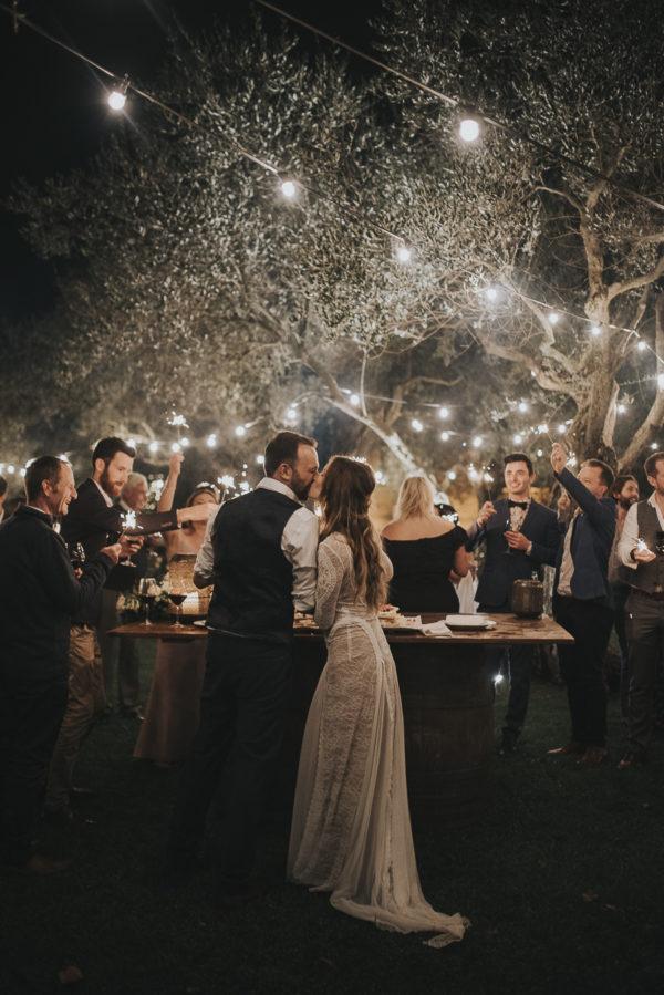 Relaxed and Intimate Tuscan Wedding Daniela Nizzoli28