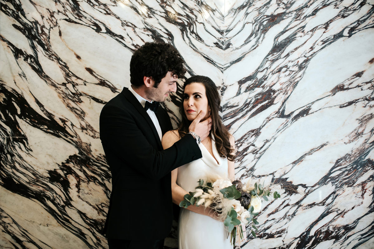 Elegant and Moody Elopement Inspiration in Florence Silvia Mazzei08