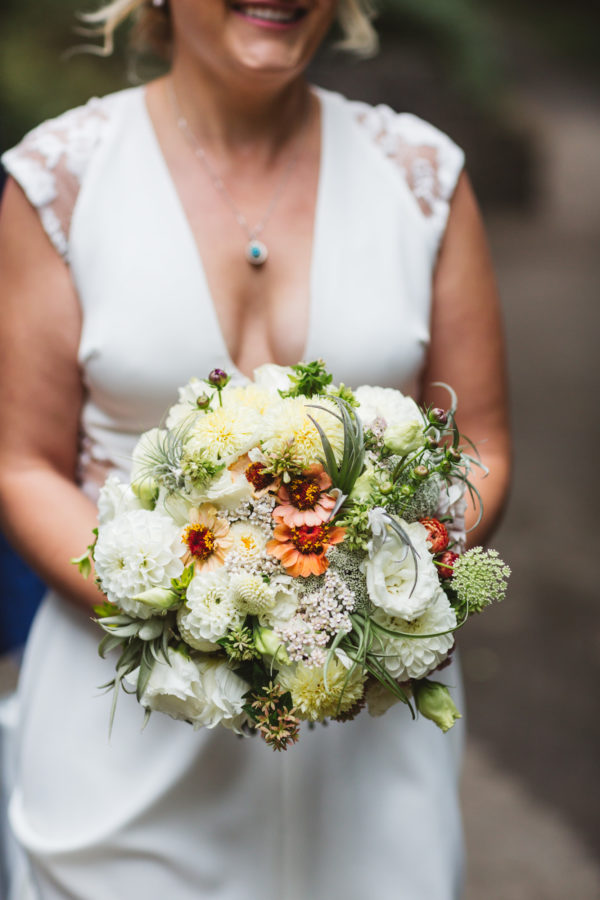 Intimate Stern Grove Wedding in San Francisco Zoe Larkin Photography21