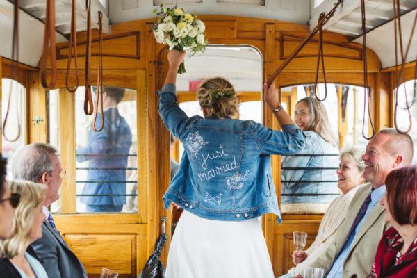 Intimate Stern Grove Wedding in San Francisco Zoe Larkin Photography23
