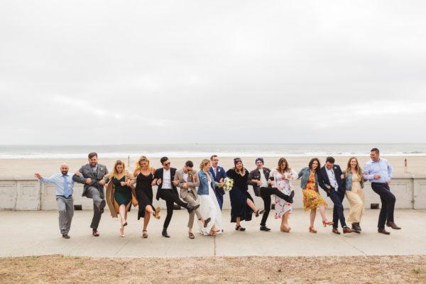 Intimate Stern Grove Wedding in San Francisco Zoe Larkin Photography25