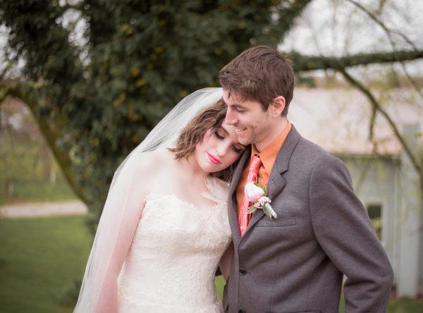 Sugar and Spice Wedding