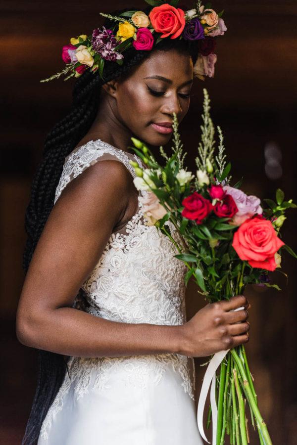 Blooming Springtime Wedding Inspiration in England Berni Palumbo09